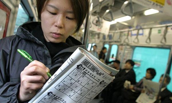 Bạn đã biết đến văn hóa đọc của người Nhật?