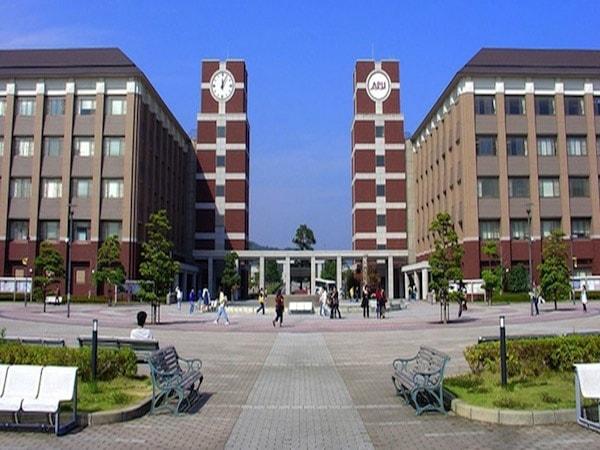 Đôi nét về trường đại học Oita