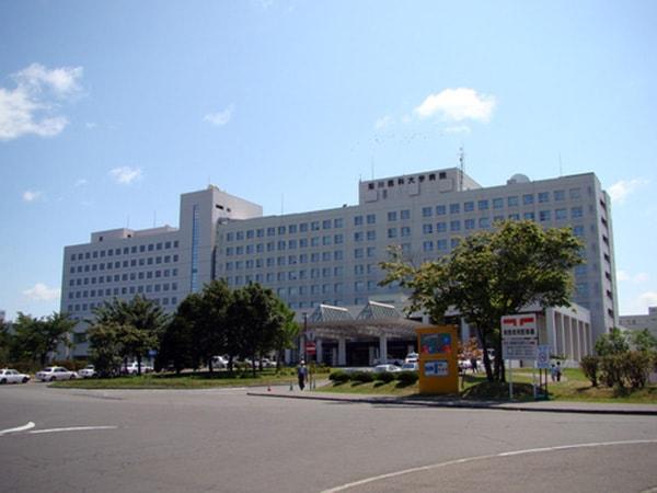 Tìm hiểu về trường Đại học Y Asahikawa