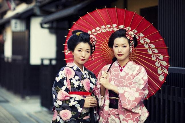 Có phải người Nhật nào cũng đều thích xếp hàng?