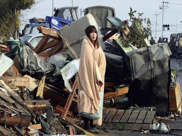 """Du học Nhật Bản """"chạm trán"""" động đất, phải làm sao?"""