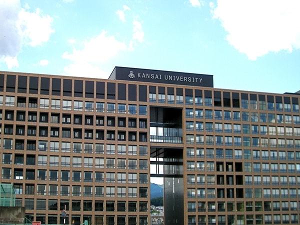 Những thông tin bạn cần biết về Đại học Kansai