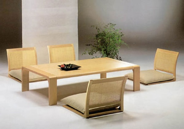 Tìm hiểu về ngành thiết kế nội thất khi du học Nhật Bản