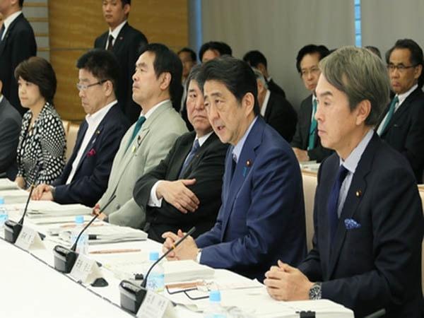 Nhật Bản sẽ tăng thêm 25 yên/h lương tối thiểu cho người lao động năm 2017