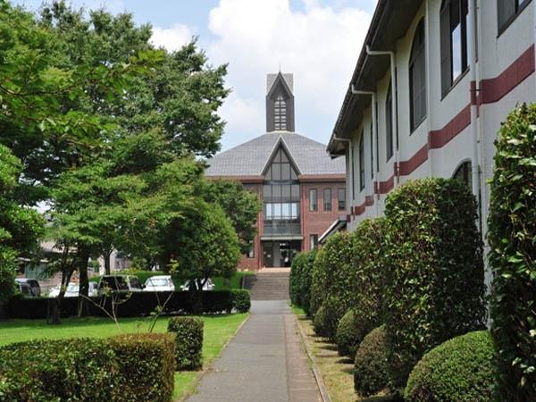 Tìm hiểu về trường cao đẳng công nghiệp Kumamoto