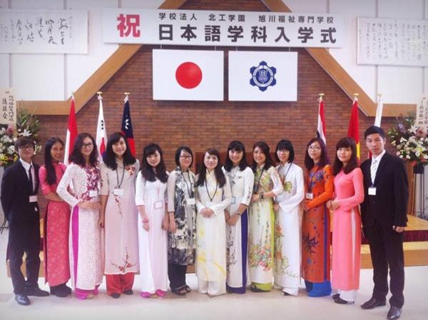 Du học Nhật Bản tự túc và những điều nên biết