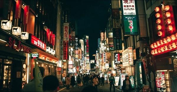 Chùm ảnh: Mùa thu Nhật Bản đã níu chân du khách thế này 3