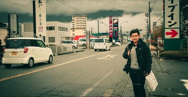 Chùm ảnh: Mùa thu Nhật Bản đã níu chân du khách thế này 5