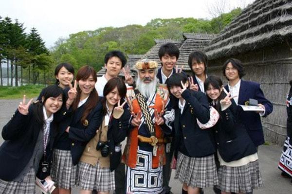 Tìm hiểu về trường Trung học Horikoshi Gakuen