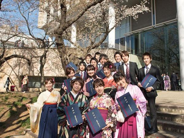 Điều kiện để du học Nhật Bản sau đại học