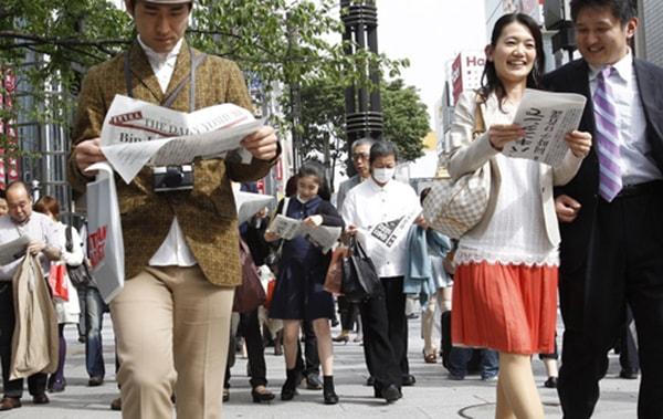 Có nên du học Nhật Bản sau đại học?