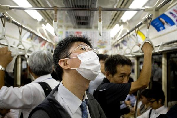 Những lưu ý quan trọng trong văn hóa cư xử của người Nhật