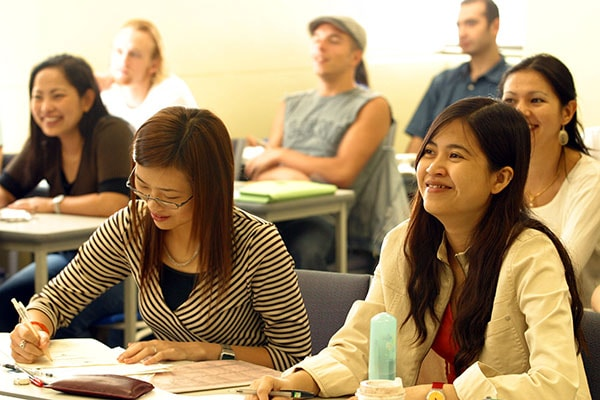 Chương trình đào tạo đặc biệt tại trường Đại học Kansai