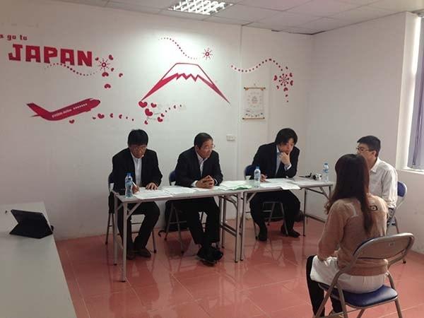 Chia sẻ kinh nghiệm phỏng vấn xin visa du học Nhật Bản
