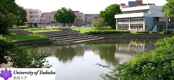 Đôi nét về trường đại học Tsukuba cho du học sinh Nhật