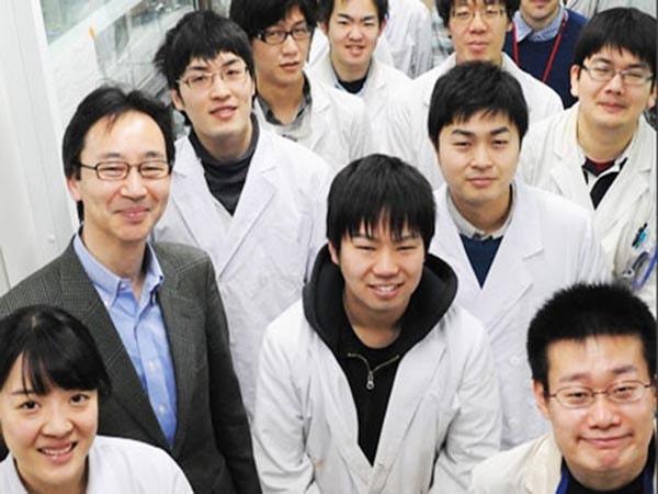 Chương trình đào tạo đại học tại trường ĐH Tsukuba