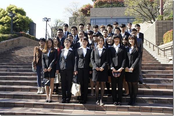 Du học ngành Luật ở Nhật Bản có gì đặc biệt? 2