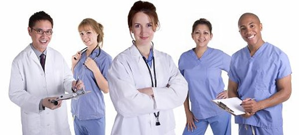 học ngành y tại Nhật