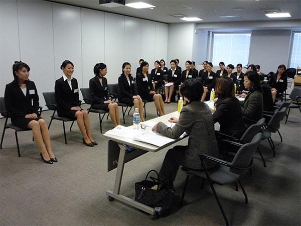 Tu nghiệp sinh tại Nhật Bản