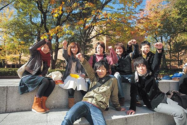 Du học sinh Nhật Bản
