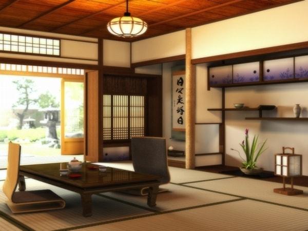 Điều kiện để du học Nhật Bản ngành thiết kế nội thất năm 2017