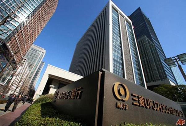 ngân hàng Nhật Bản