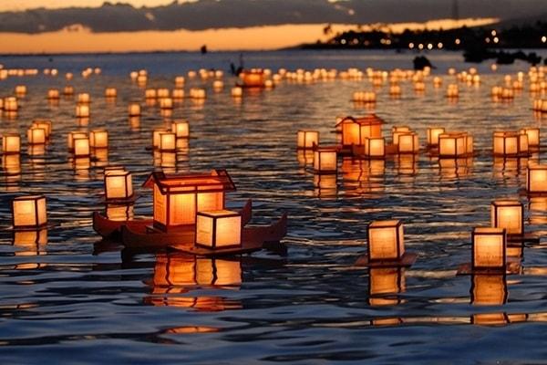 Các lễ hội truyền thống ở Nhật Bản thu hút du khách mọi nơi