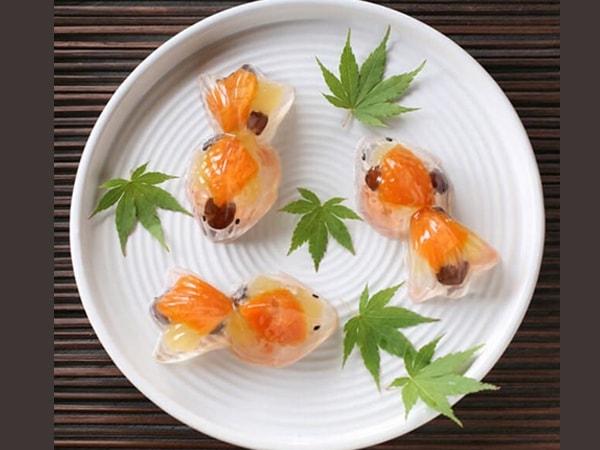 4 món ăn đặc trưng tại lễ hội ẩm thực Nhật bản