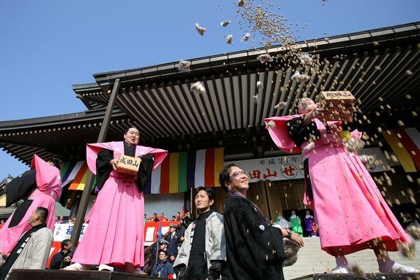 Những điều độc đáo ở lễ hội ma Nhật Bản