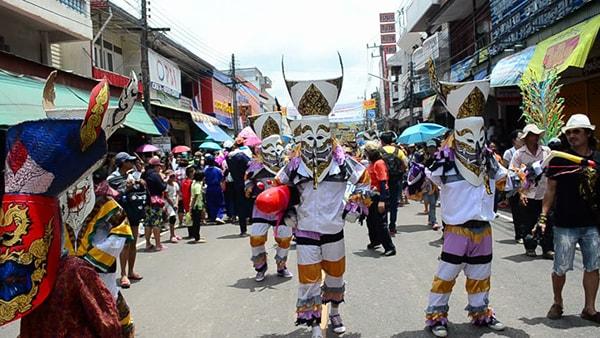 Lễ hội ma Nhật Bản