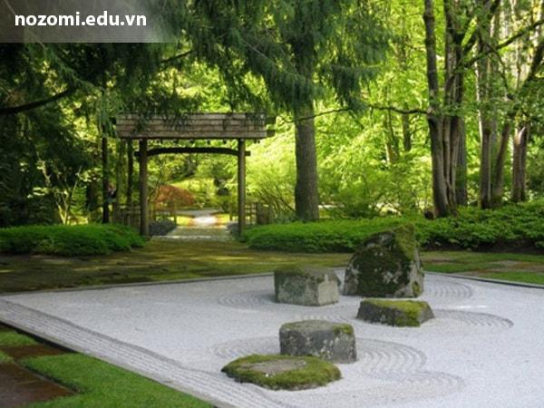 Nhà vườn theo phong cách Nhật đẹp mê hồn
