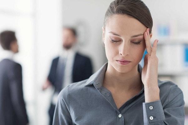 Chúng ta thường gặp phải những loại đau đầu nào? 1