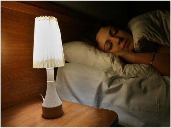 10 mẹo hay để có một giấc ngủ ngon 1