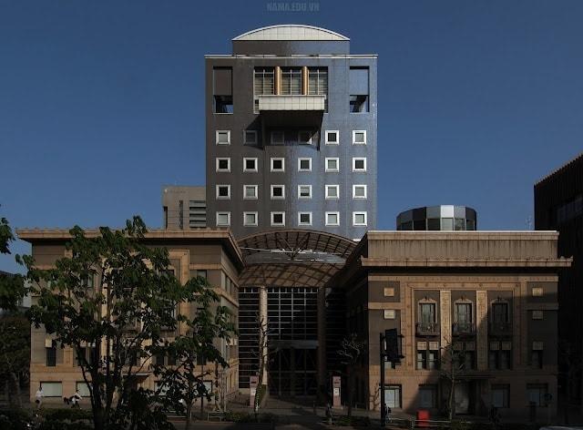 Những thông tin cần biết về trường đại học Đại học Nihon (Nhật Bản)
