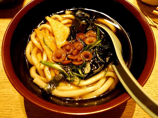 Mì Udon Nhật Bản thơm ngon độc đáo