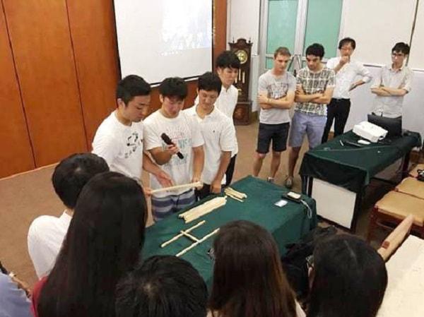 Chất lượng đào tạo của đại học Nihon Nhật Bản