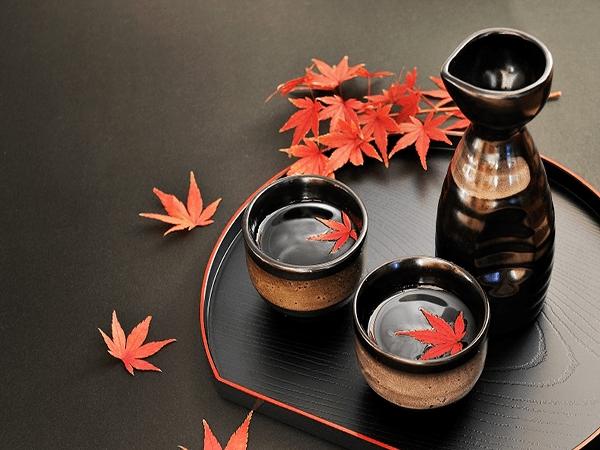 Khám phá món rượu sake - Đồ uống truyền thống của người Nhật