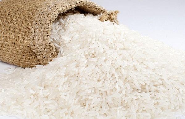 Gạo là nguyên liệu chính để làm nên hương vị của rượu Sake