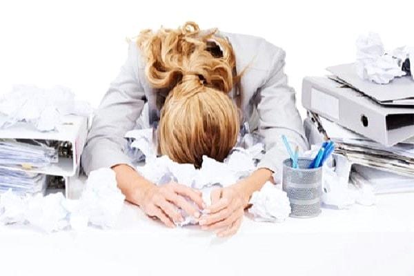Buồn nôn và đau đầu sau gáy: Triệu chứng không thể xem nhẹ 1