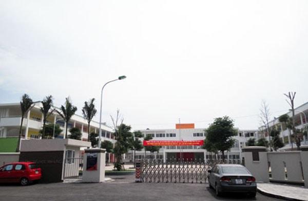 Trường tiểu học An Hưng