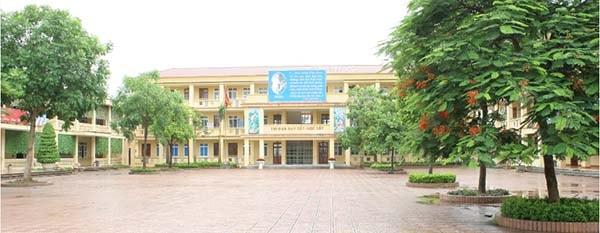 Trường tiểu học Yên Nghĩa