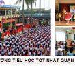 Top 10 trường tiểu học tốt nhất huyện Gia Lâm 10