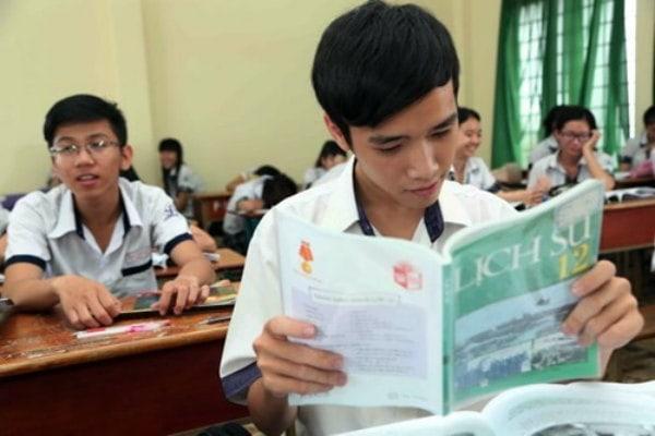 Học bài ngay sau mỗi buổi học sẽ dễ học thuộc hơn rất nhiều