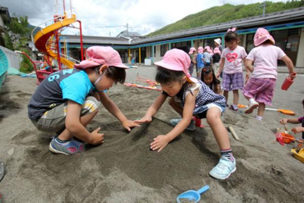 Tết thiếu nhi tại Nhật Bản diễn ra vào ngày 5/5 âm lịch