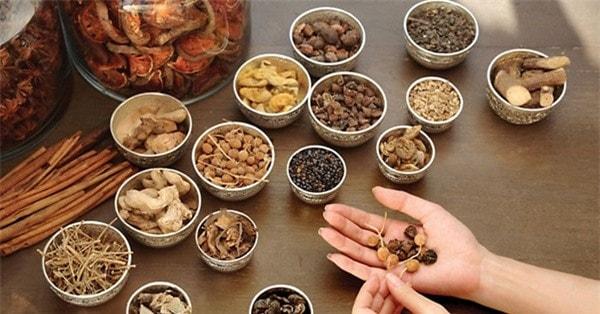 thuốc đông y chữa rối loạn thần kinh thực vật 1