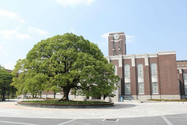 Kyoto- Đại học lâu đời thứ hai của Nhật Bản