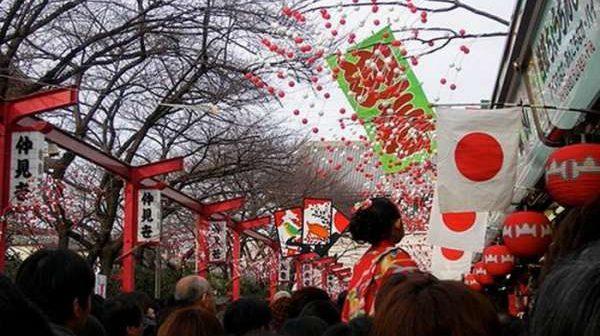 Phong tục đón năm mới ở Nhật Bản có gì đặc biệt