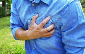 triệu chứng của bệnh thuyên tắc mạch phổi 1