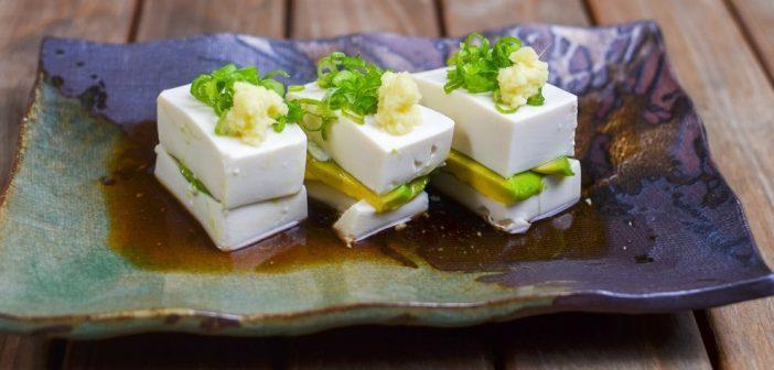 9 món ngon từ đậu phụ nổi tiếng trong ẩm thực Nhật Bản
