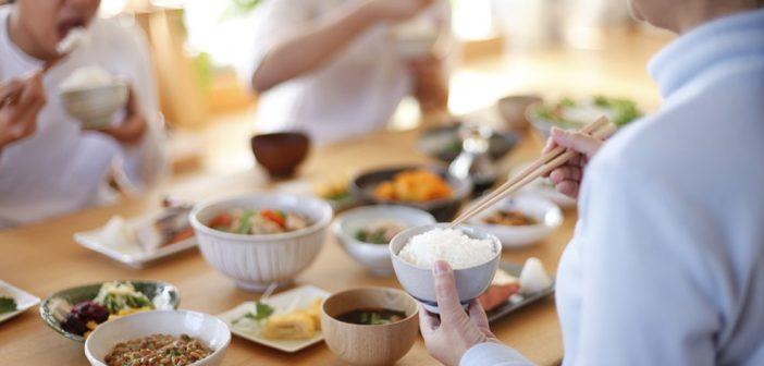 Cách ăn của người Nhật để cải thiện chiều cao tối đa